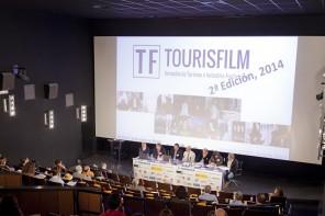 AEDH y FESYCO ponen en marcha las III Jornadas de Turismo e Industria Audiovisual, Tourisfilm