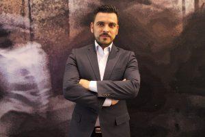 Nuevo asociado Rafael Ramirez Calle