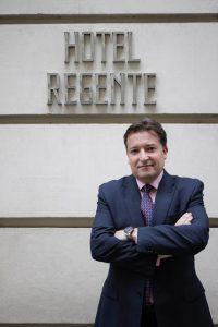 Nuevo asociado Pablo Villar