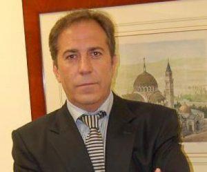 Nuevo asociado José Rodriguez Tarin