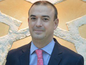 Delegado AEDH en Castilla La Mancha, Victor M Iglesias