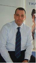 Delegado de la AEDH en Andorra, Jordi Caldeiro Cruz