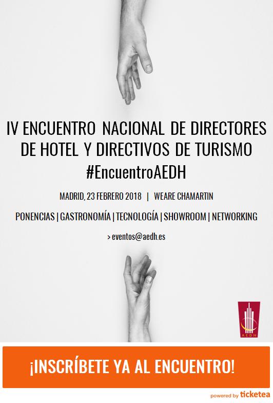 #EncuentroAEDH
