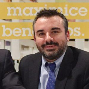 Nuevo asociado Pedro Navalpotro Zapatero