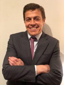 Bienvenido Ignacio Platard de Quenin Lopez de Roda