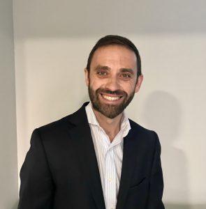 Bienvenida a un nuevo asociado Alonso Muñoz Ventero