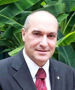 Nuevo asociado Carlos Sanchez Vizán. Fairplay Golf & Spa Resort