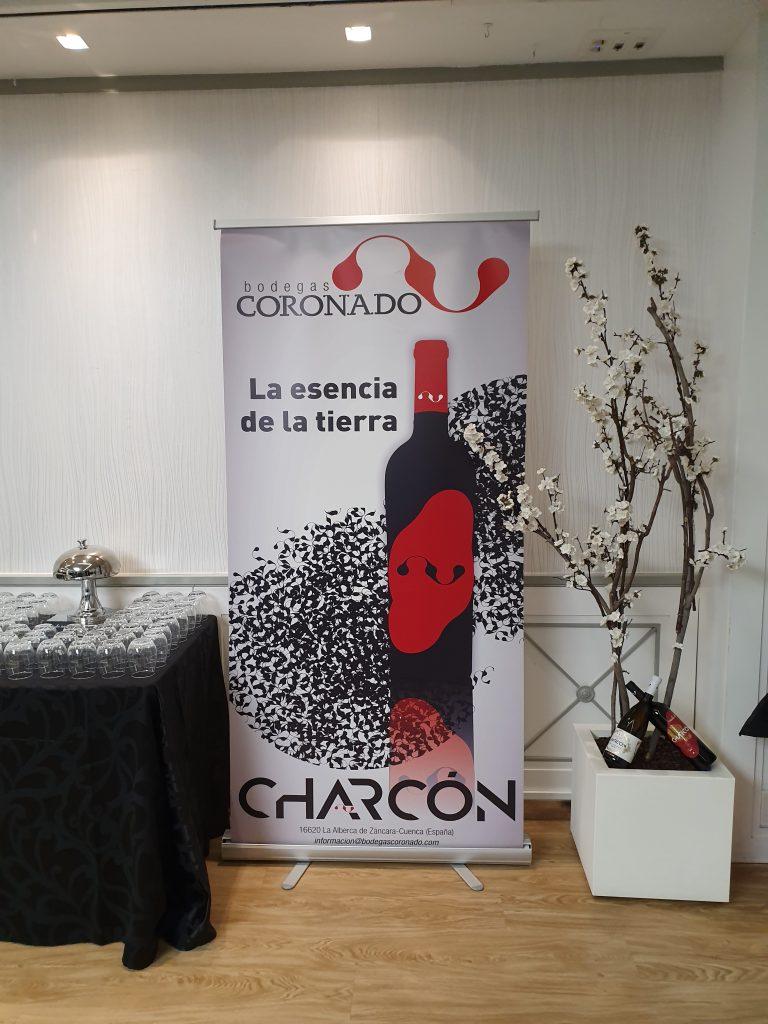 Acuerdo Club Hotelier AEDH y Bodegas Coronado