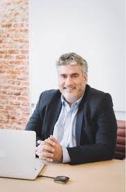 Nuevo asociado Raimundo Vidales Sanchez-Infantes, de Hotel Manager