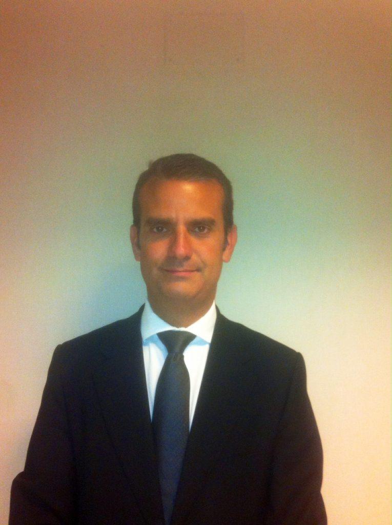 Nuevo asociado Manuel Murga Payo. Hotel Miguel Angel, Madrid