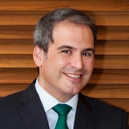 David Ecija, Director del Hotel Hilton West Palm Beach, nombrado Delegado de la  Aedh en Florida