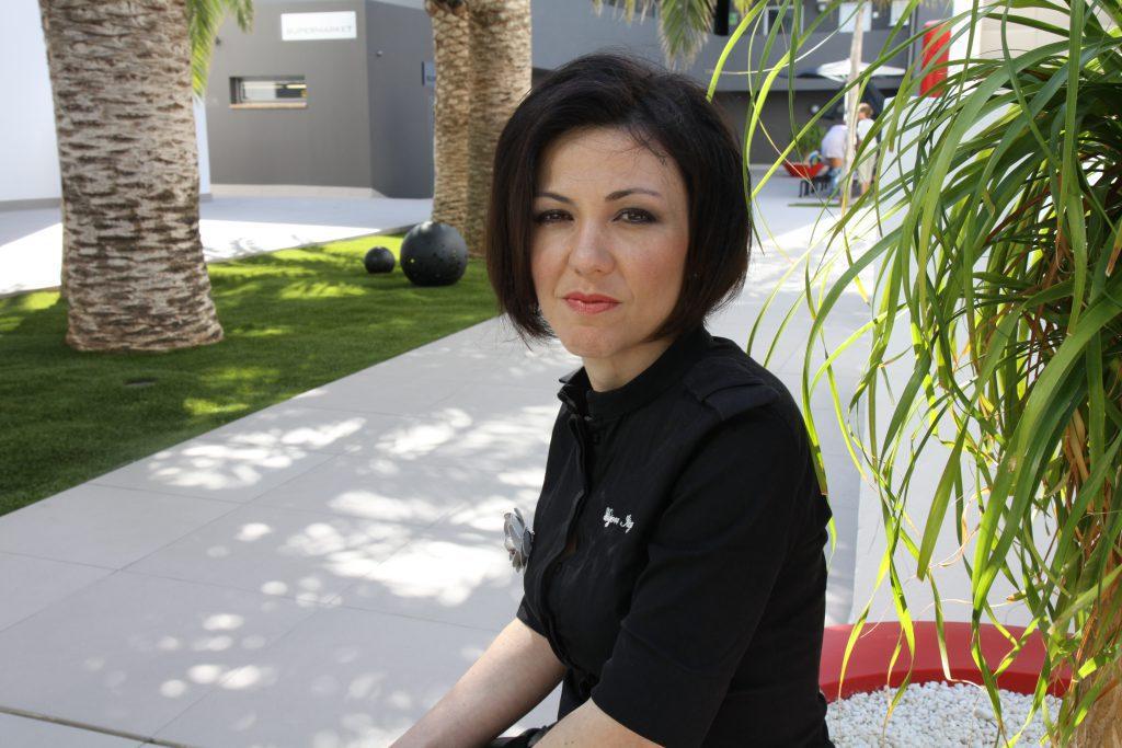 Alicia Reina Escandell nombrada Delegada AEDH en Ibiza