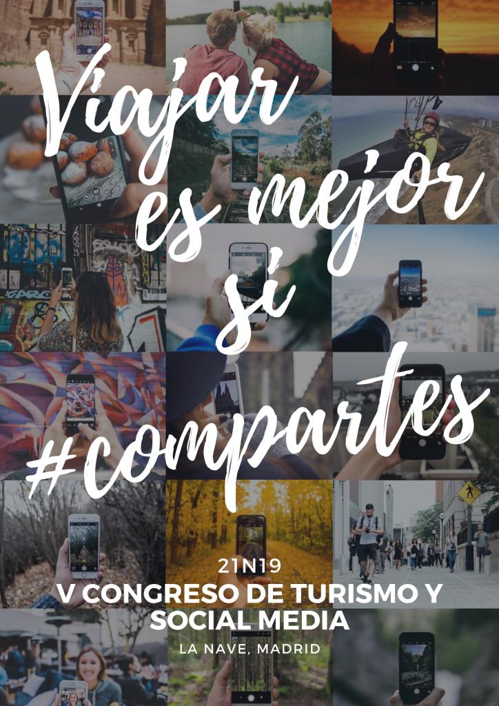 Congreso Nacional de Turismo y Social Media