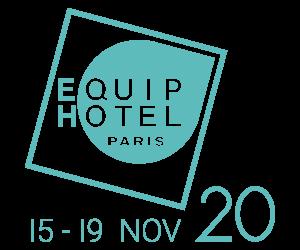 La AEDH colabora con EquipHotel Paris