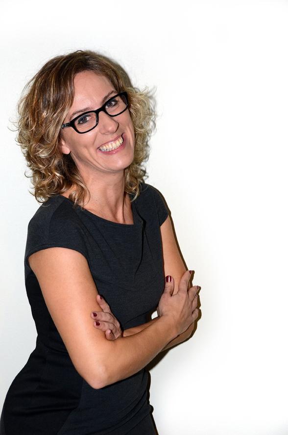 Nueva asociada Isabel Córdoba Rivas