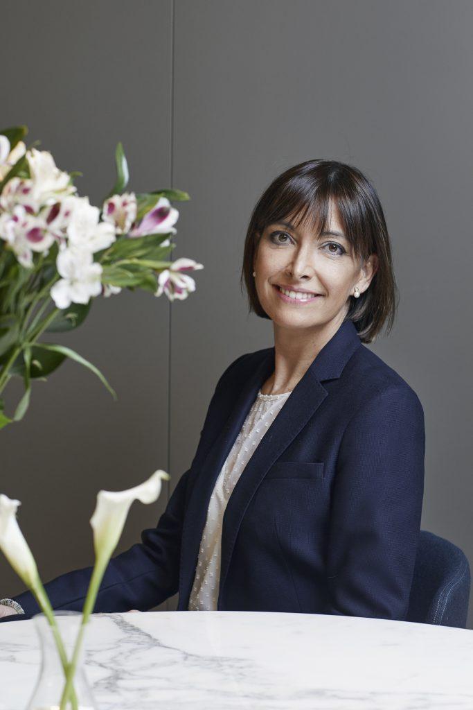 Nueva asociada Anna Albuixech Vila. Directora Gral Ohla Boutique Hotels. Barcelona