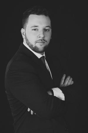 Nuevo asociado Andrés Corral Guerrero. Oca Hotels, Santiago de Compostela