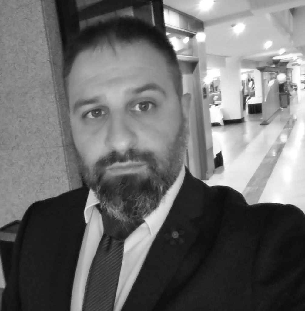 Nuevo asociado Jon Fco Gonzalez Perez, Hotel Oca Manzaneda, Ourense