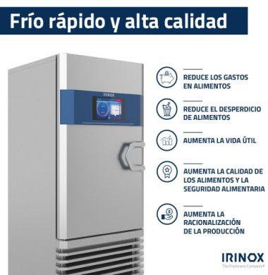 Irinox España