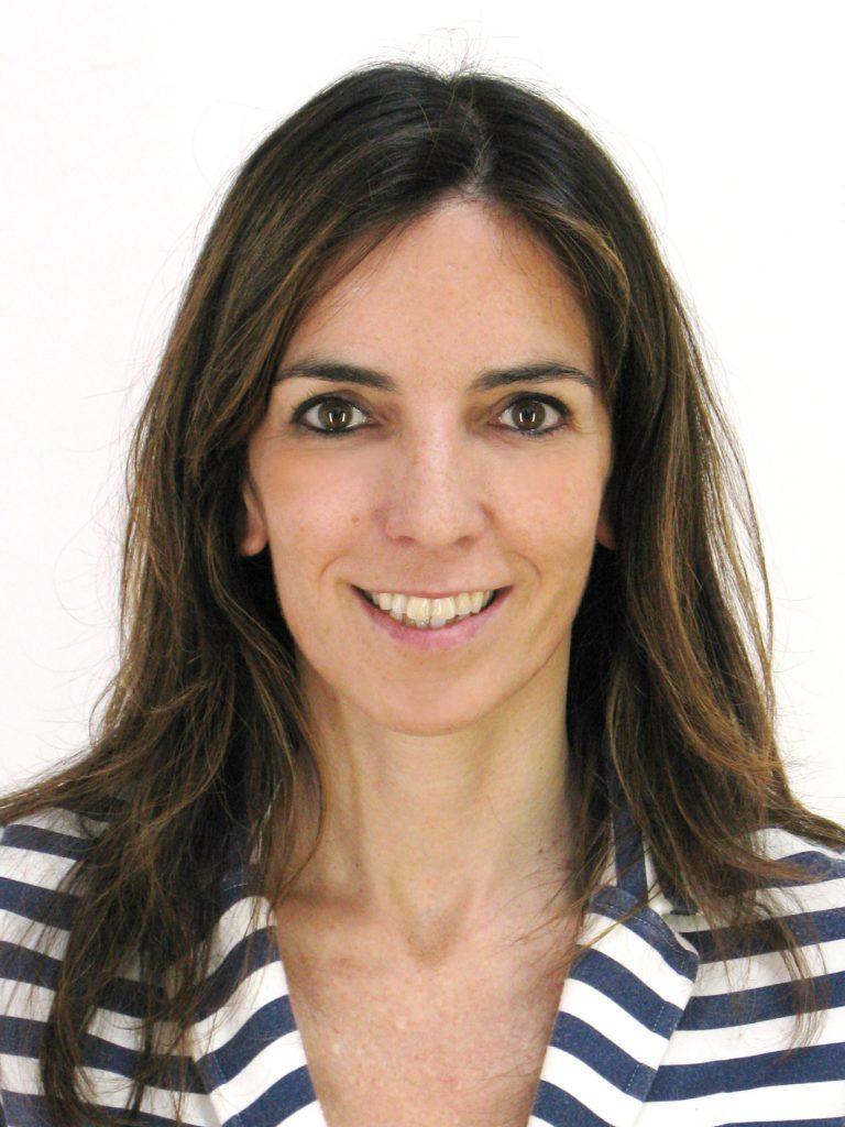 Nueva asociada Eva Rollado.  Suites Viena Plaza España. Madrid