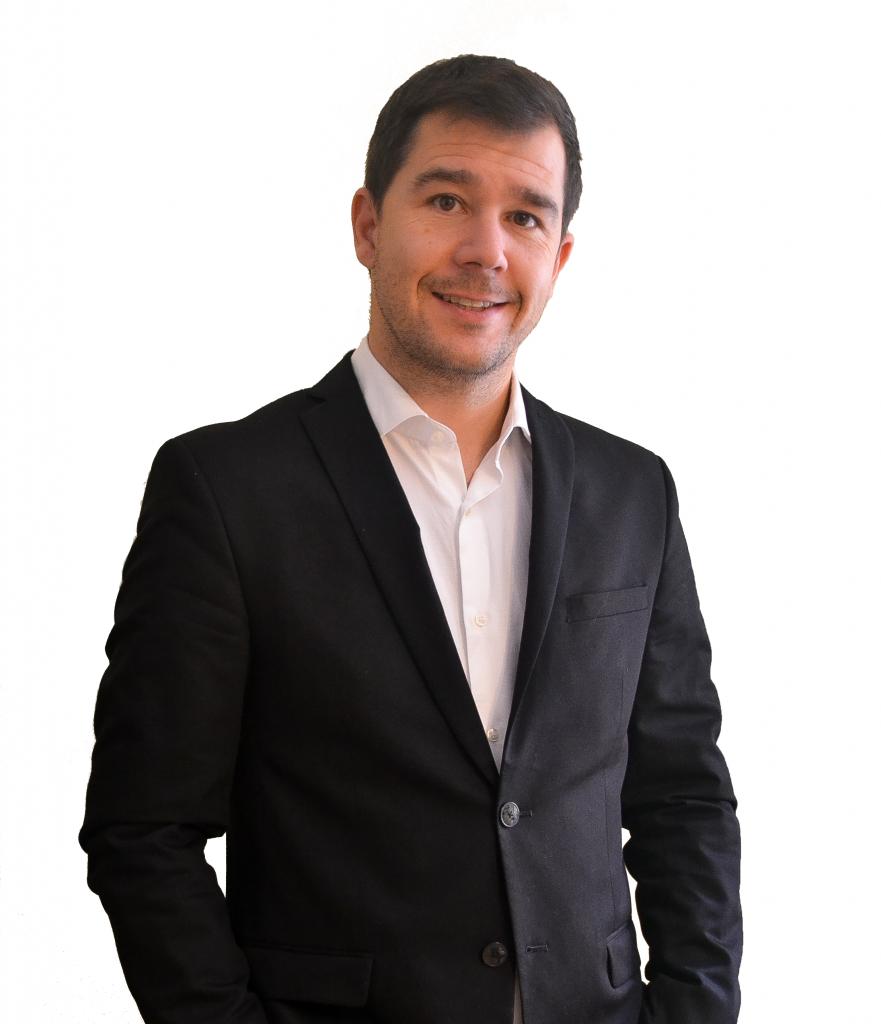 Nuevo asociado Alberto Martin Martin. Gestintur. Alicante