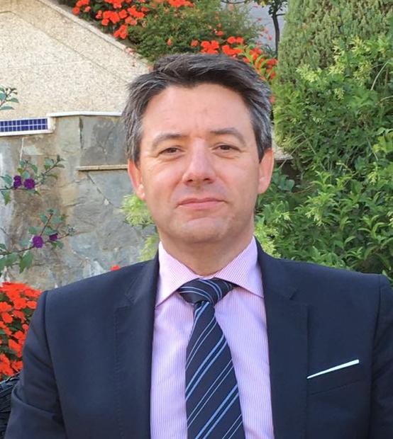 Nuevo asociado Leonardo Lopez Pazos. Hotel Carlos I Silgar, Sanxenxo (Pontevedra)