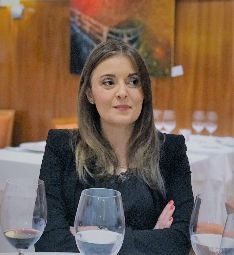 Nueva asociada Silvia Barreiro Grande. H4soluciones, O Grove (Po)