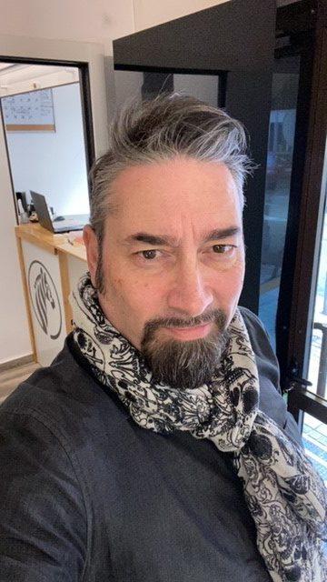 Nuevo asociado José Manuel Perez Gastón. H Las Cebras, Benicarló (Castellón)