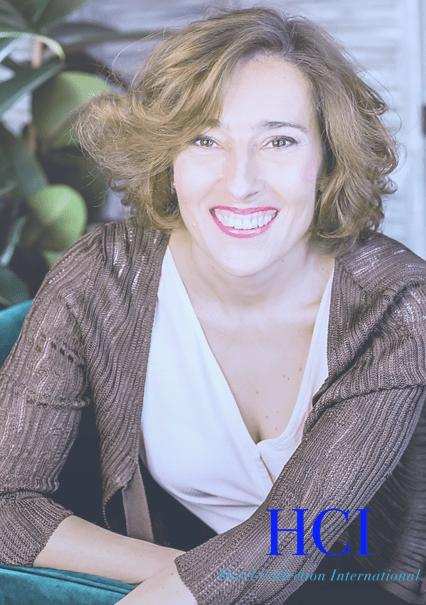 Nueva asociada Pilar Monzón Trigo. Hotel Collection International (HCI)