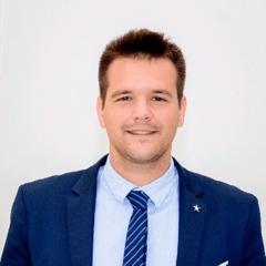 Nuevo asociado Jordi Massaguer Pujol. H RV Golf Costa Brava en RVHotels. Santa Cristina d´Aro (Ge)