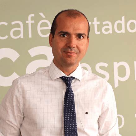 Nuevo asociado Flavio Mirabella. Gran Hotel Soller y H Aimia. Mallorca