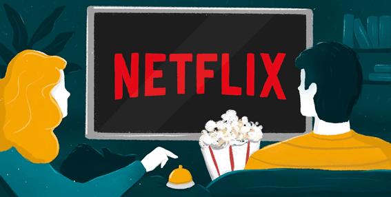 Netflix: ¿qué pueden aprender los hoteleros del éxito de este gigante?