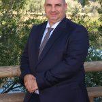 Nuevo asociado Angel Sanchez Rubio. Director Operaciones Roc Hotels Caribe. Cuba