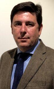 Nuevo asociado Juan Pita Urgoiti. IC Berlin. Delegado Aedh Alemania