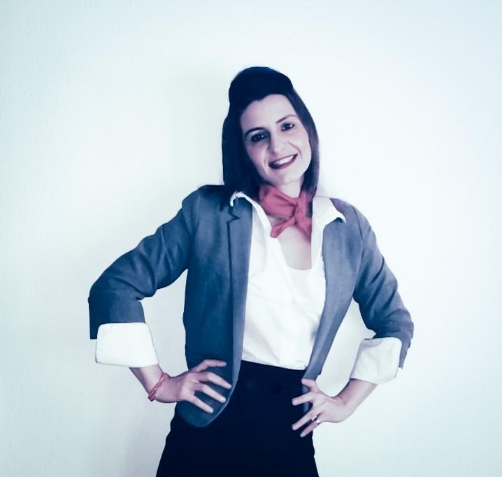 Nueva asociada Nuria Rodriguez, Delegada juvenil en Girona