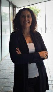 Nueva asociada Anna Sanchez Segura. H Santos Porta Fira. Hospitalet (Bcn)