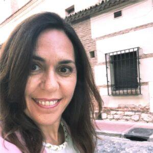 Nueva asociada Myriam Rodriguez Maniega. Parador Nerja (Málaga)