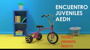 ENCUENTRO JUVENIL AEDH