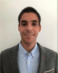 Alta: Victor Jofre Thovar. Sección Juvenil Aedh
