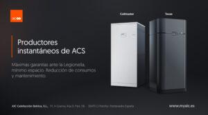 Acuerdo Club Hotelier y AIC Calefacción Ibérica