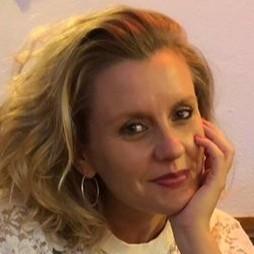 Maria Rodriguez, responsable de comunicación de AEDH Baleares