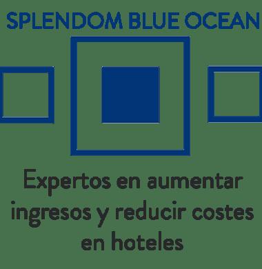 Splendom Blue Ocean