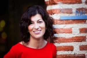 Sara Martinez Sanchez, H Pamplona El Toro. Pamplona