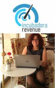 Marian Ruiz. Incubadora Revenue. Chiclana de la Frontera (Cádiz)