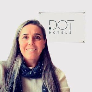 Marta Garcia Aldana. Hotel Plateria, Ecija (Sevilla)