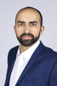 Pablo Torres. Torres Consulting. Delegado Aedh en Reino Unido