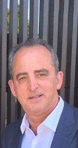 Juan Luis Barber Narvaiz, Sercotel Hola Tafalla, Navarra.