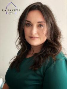 Tania Viadas Acebes, Livensa Living Bilbao