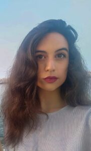 Irene Anguita, AEDH Juvenil.