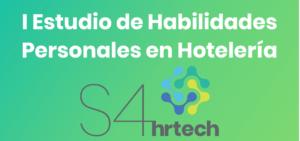 I Estudio de Habilidades Personales en Hoteleria